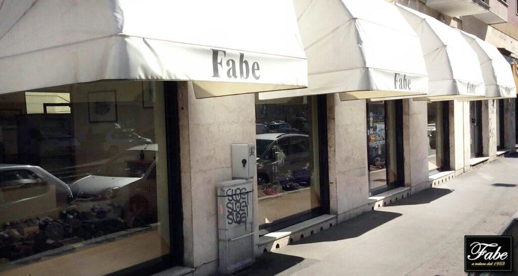 Fabe Milano